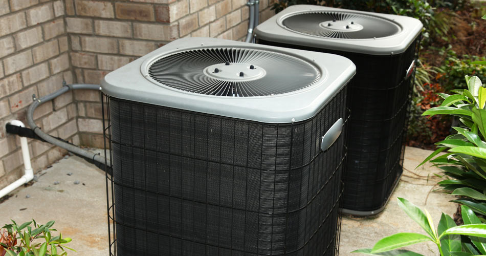 HVAC Home Inspection Services