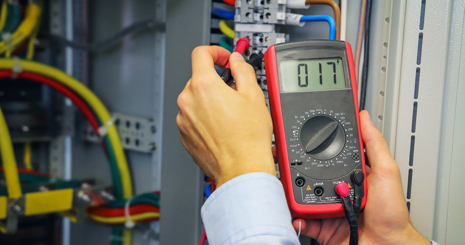 Electrical Home Inspection Services